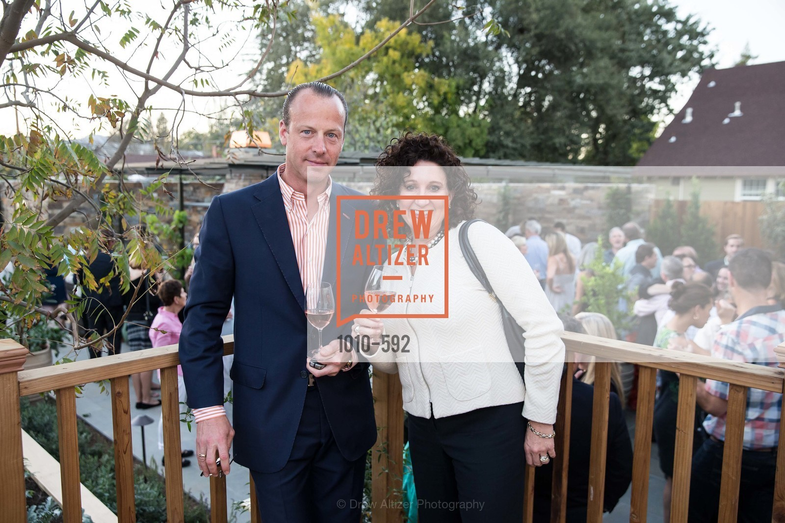 Rick Cocoran, Michelle Heston, WILLIAMS-SONOMA Cochon BBQ Celebration, US, October 2nd, 2014,Drew Altizer, Drew Altizer Photography, full-service agency, private events, San Francisco photographer, photographer california