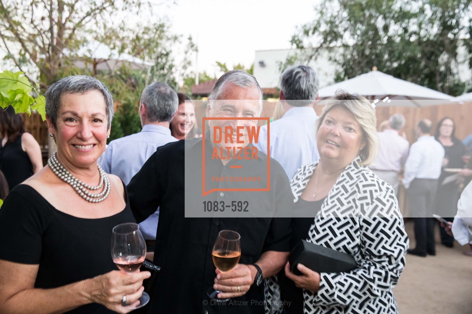 Fran Minager, Chip Allen, Jerry Wheeler, WILLIAMS-SONOMA Cochon BBQ Celebration, US, October 3rd, 2014,Drew Altizer, Drew Altizer Photography, full-service agency, private events, San Francisco photographer, photographer california