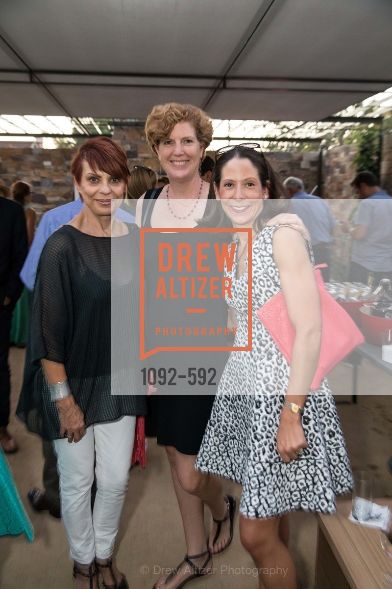Ginny Krieger, Jennifer Hainstock, Elizabeth Traverto, WILLIAMS-SONOMA Cochon BBQ Celebration, US, October 3rd, 2014,Drew Altizer, Drew Altizer Photography, full-service agency, private events, San Francisco photographer, photographer california