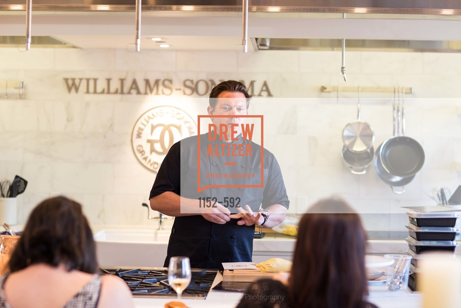 Tyler Florence, WILLIAMS-SONOMA Cochon BBQ Celebration, US, October 3rd, 2014,Drew Altizer, Drew Altizer Photography, full-service event agency, private events, San Francisco photographer, photographer California