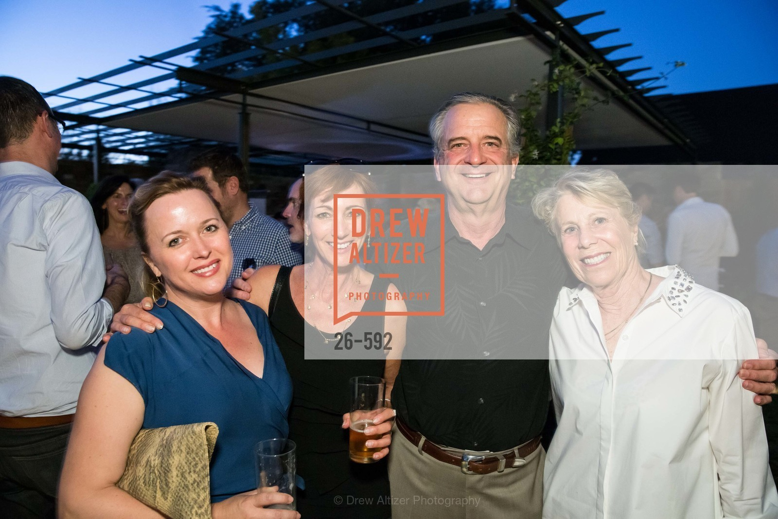 Monica Barrows, Leslie Bramwell Smith, David Hill, Fran Knight, WILLIAMS-SONOMA Cochon BBQ Celebration, US, October 2nd, 2014,Drew Altizer, Drew Altizer Photography, full-service agency, private events, San Francisco photographer, photographer california