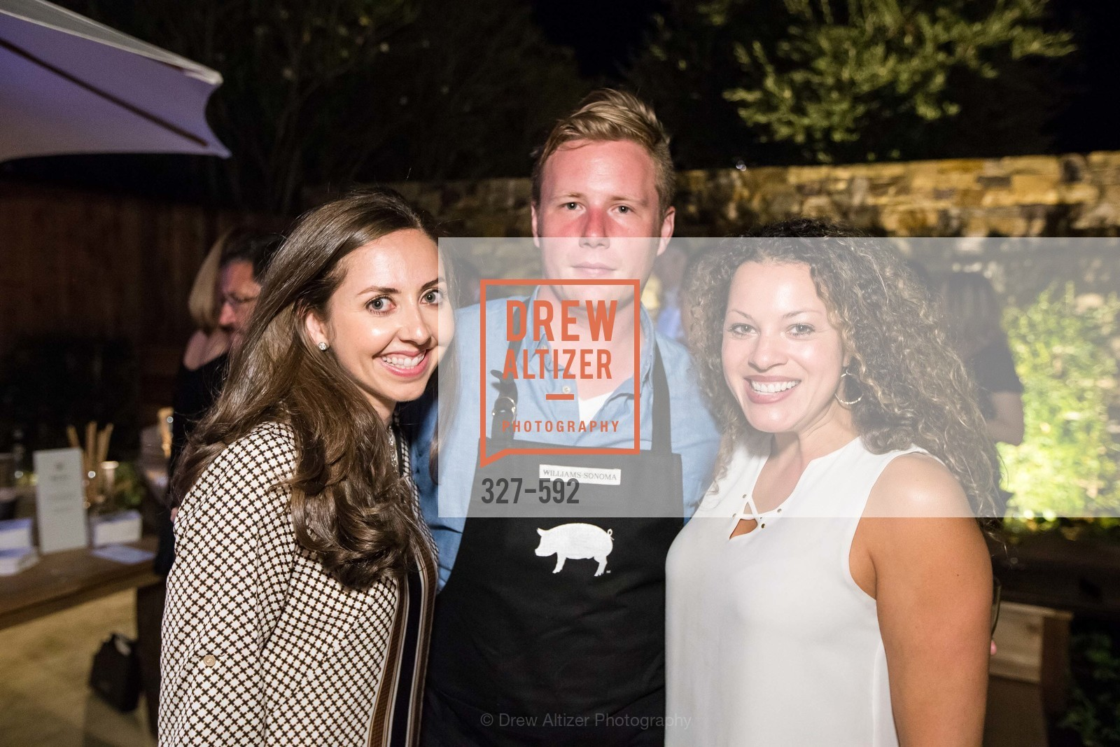 Lauren Tarzia, Thomas McNaughton, Vanessa Carlson, WILLIAMS-SONOMA Cochon BBQ Celebration, US, October 3rd, 2014,Drew Altizer, Drew Altizer Photography, full-service agency, private events, San Francisco photographer, photographer california