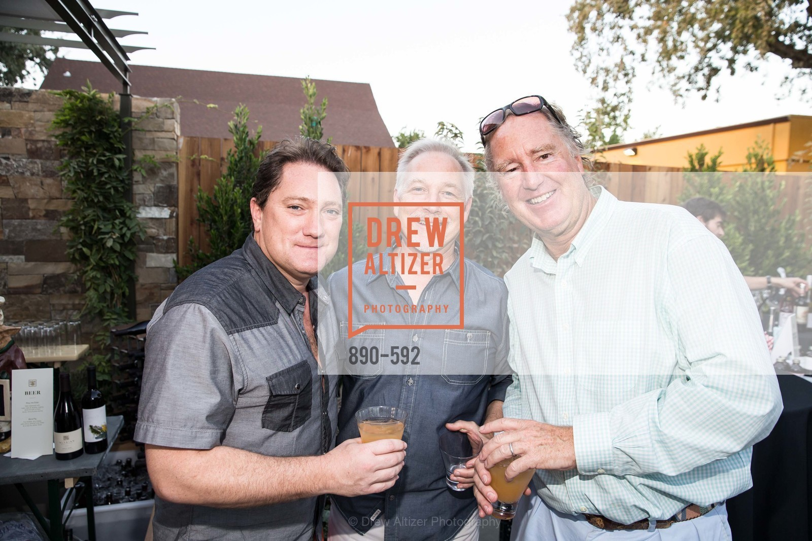 Liam Mayclem, Greg Saperstein, Kevin McNeely, WILLIAMS-SONOMA Cochon BBQ Celebration, US, October 3rd, 2014,Drew Altizer, Drew Altizer Photography, full-service agency, private events, San Francisco photographer, photographer california