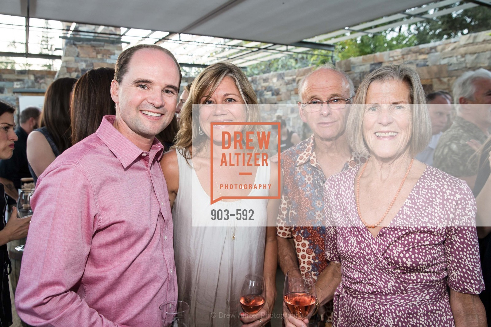 Dave Pier, Kristi Pier, Will Pier, Anna Pier, WILLIAMS-SONOMA Cochon BBQ Celebration, US, October 3rd, 2014,Drew Altizer, Drew Altizer Photography, full-service agency, private events, San Francisco photographer, photographer california