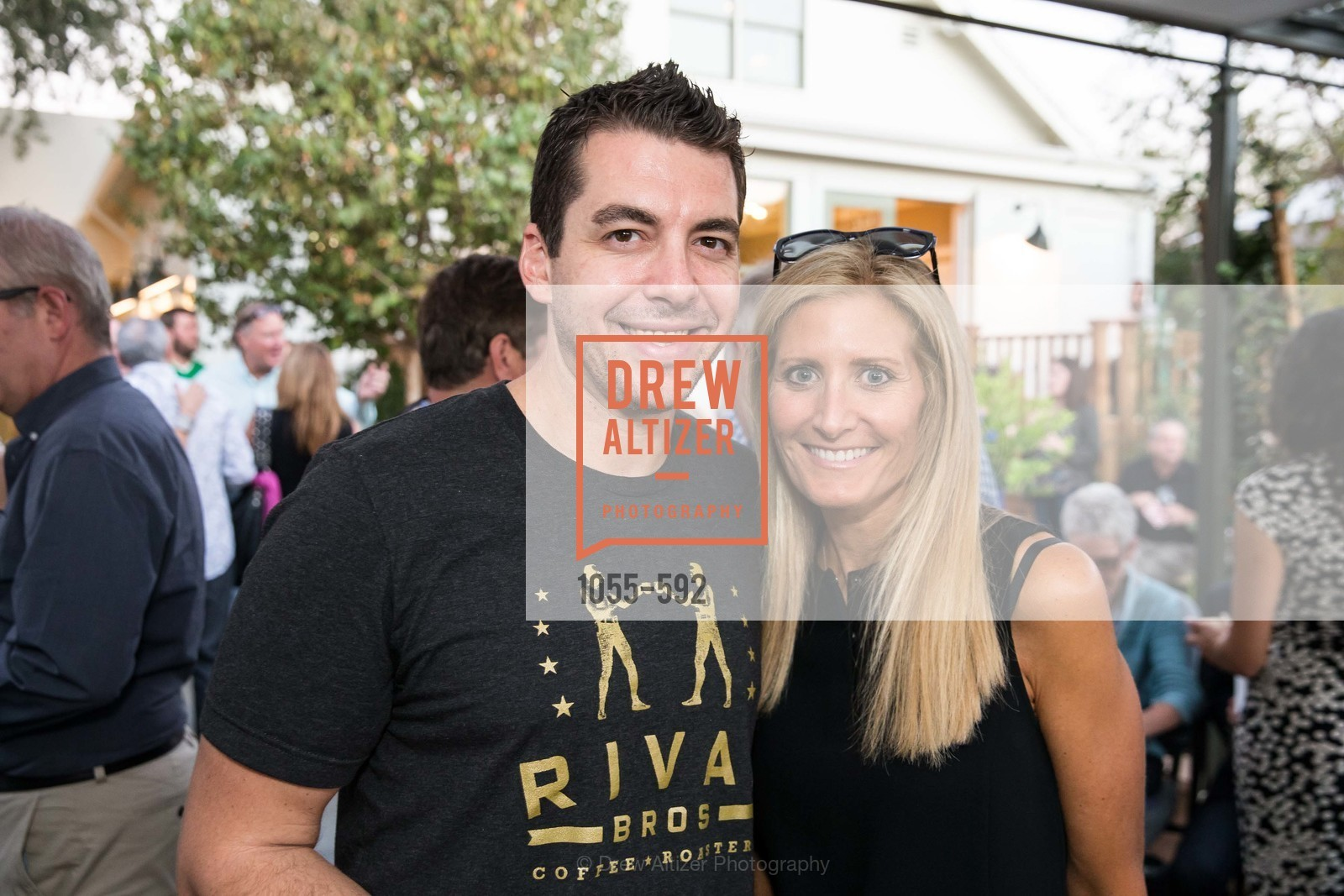 Ari Weiswasser, Carol Sebastiani, WILLIAMS-SONOMA Cochon BBQ Celebration, US, October 3rd, 2014,Drew Altizer, Drew Altizer Photography, full-service agency, private events, San Francisco photographer, photographer california