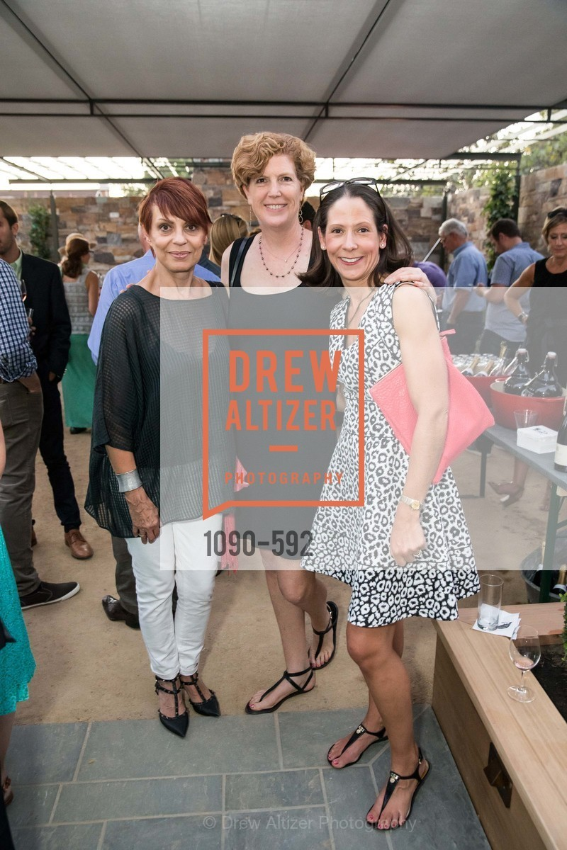 Ginny Krieger, Jennifer Hainstock, Elizabeth Traverto, WILLIAMS-SONOMA Cochon BBQ Celebration, US, October 2nd, 2014,Drew Altizer, Drew Altizer Photography, full-service agency, private events, San Francisco photographer, photographer california