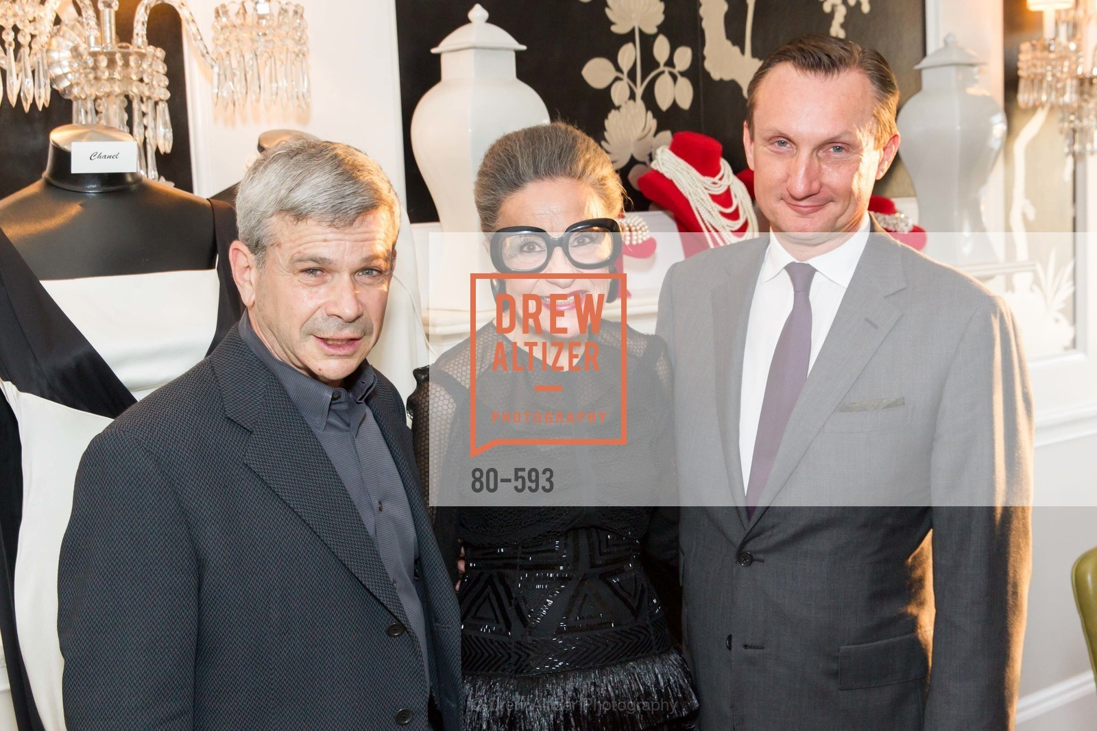 Richard Beleson, Joy Venturini Bianchi, Giles Marsden, COUTURE FOR A CAUSE, US, October 5th, 2014,Drew Altizer, Drew Altizer Photography, full-service agency, private events, San Francisco photographer, photographer california