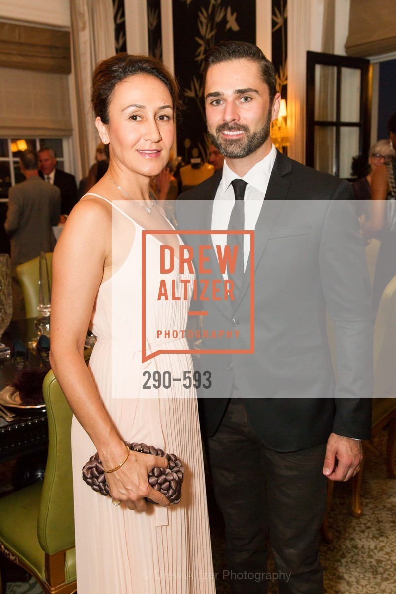 Maryam Monsen, John Bradfield, COUTURE FOR A CAUSE, US, October 5th, 2014,Drew Altizer, Drew Altizer Photography, full-service agency, private events, San Francisco photographer, photographer california