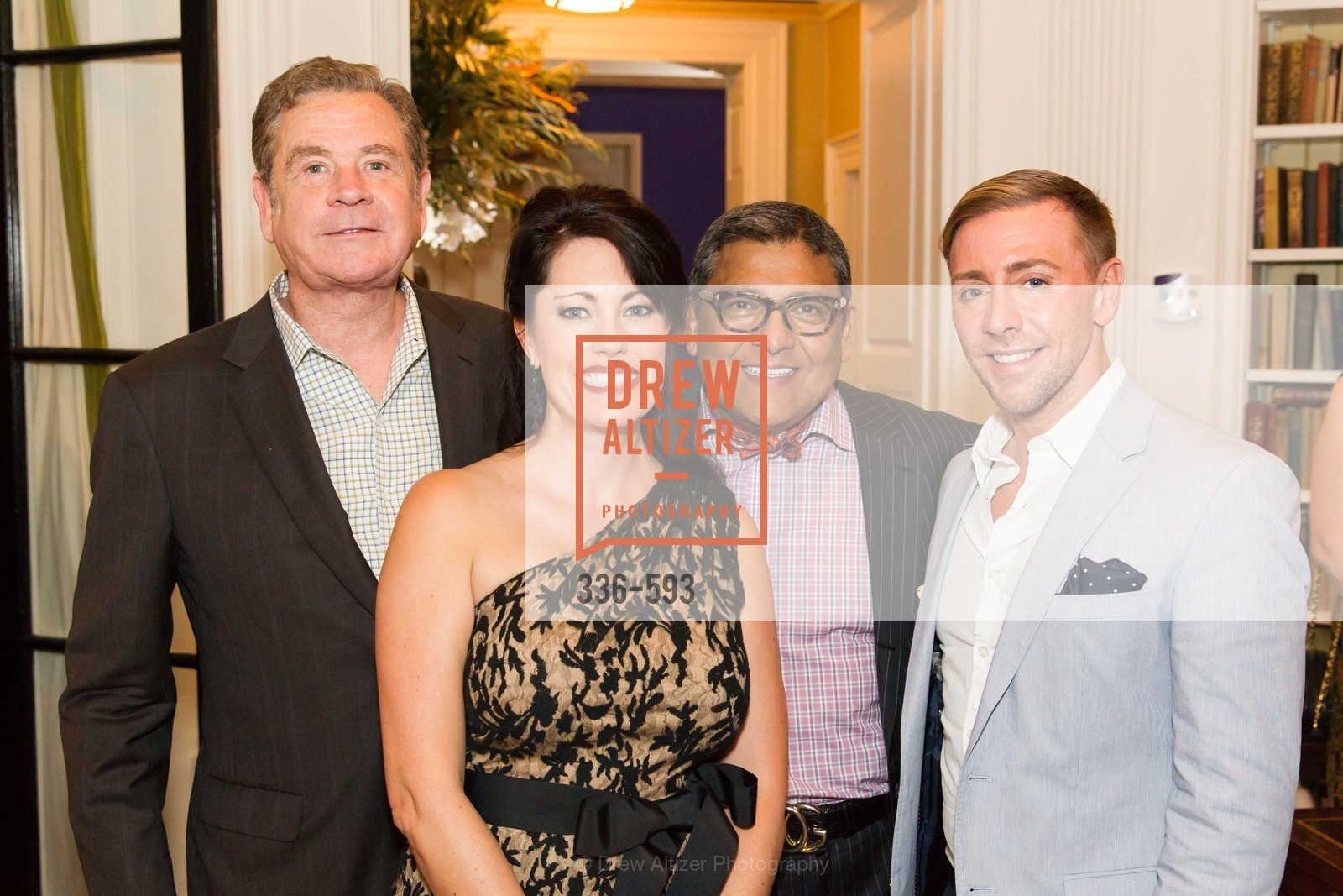 Louis Silcox, Shawna Barlow, Riccardo Benavides, Mark Rhoades, COUTURE FOR A CAUSE, US, October 5th, 2014,Drew Altizer, Drew Altizer Photography, full-service agency, private events, San Francisco photographer, photographer california