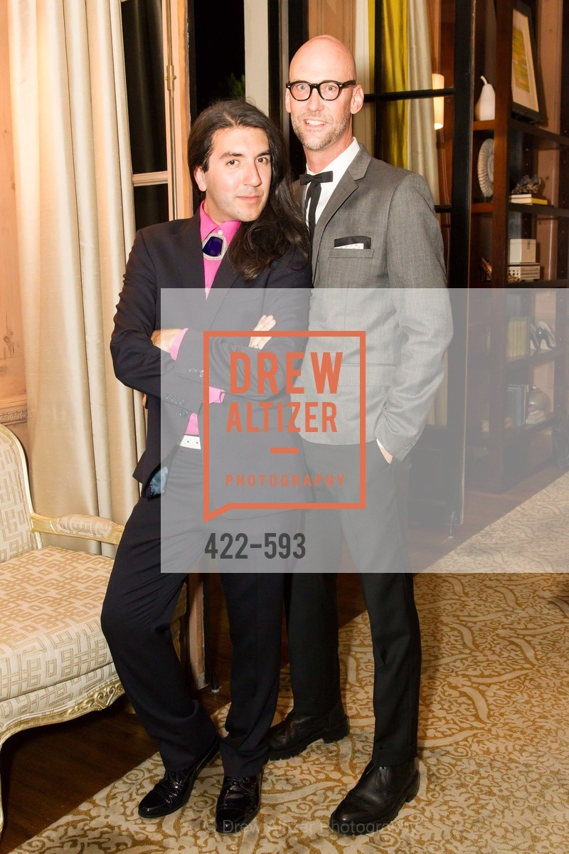 Ryan Castaneda, Timmy Whalen, COUTURE FOR A CAUSE, US, October 4th, 2014,Drew Altizer, Drew Altizer Photography, full-service agency, private events, San Francisco photographer, photographer california