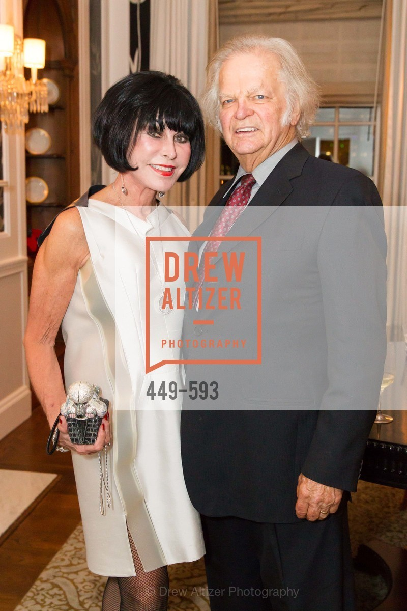 Marilyn Cabak, Michael Cabak, COUTURE FOR A CAUSE, US, October 5th, 2014,Drew Altizer, Drew Altizer Photography, full-service agency, private events, San Francisco photographer, photographer california