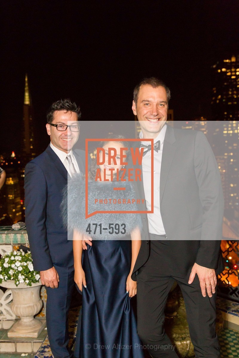 Sonny Vukic, Eva Vukic, Frank Silletti, COUTURE FOR A CAUSE, US, October 5th, 2014,Drew Altizer, Drew Altizer Photography, full-service agency, private events, San Francisco photographer, photographer california