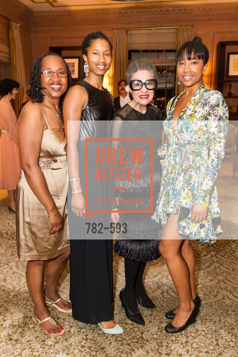 Darlene Mattox, Nicole Dixon, Joy Venturini Bianchi, Corinne Dixon, COUTURE FOR A CAUSE, US, October 4th, 2014,Drew Altizer, Drew Altizer Photography, full-service agency, private events, San Francisco photographer, photographer california