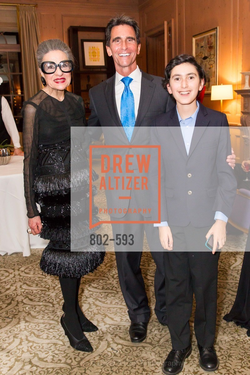 Joy Venturini Bianchi, Mark Leno, Danieli Sarid, COUTURE FOR A CAUSE, US, October 4th, 2014,Drew Altizer, Drew Altizer Photography, full-service agency, private events, San Francisco photographer, photographer california