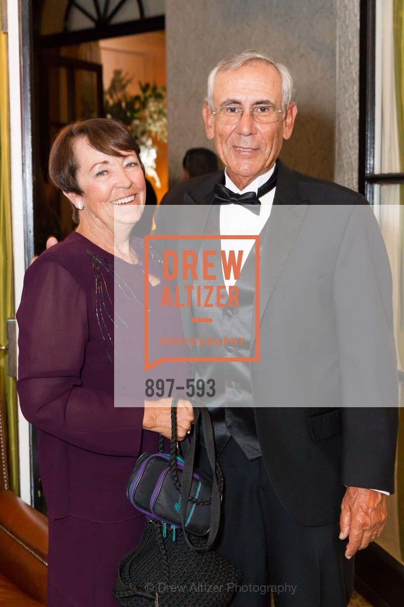 Peggy Bachecki, Bob Bachecki, COUTURE FOR A CAUSE, US, October 5th, 2014,Drew Altizer, Drew Altizer Photography, full-service agency, private events, San Francisco photographer, photographer california
