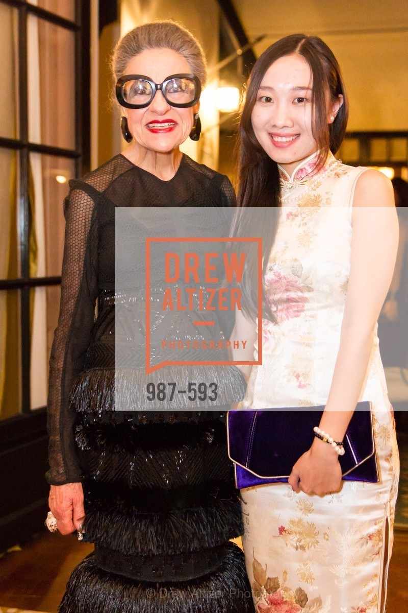 Joy Venturini Bianchi, Connie Xu, COUTURE FOR A CAUSE, US, October 5th, 2014,Drew Altizer, Drew Altizer Photography, full-service agency, private events, San Francisco photographer, photographer california