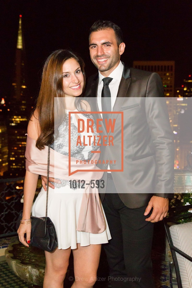 Roza Zadeh, Justin Moayed, COUTURE FOR A CAUSE, US, October 5th, 2014,Drew Altizer, Drew Altizer Photography, full-service agency, private events, San Francisco photographer, photographer california