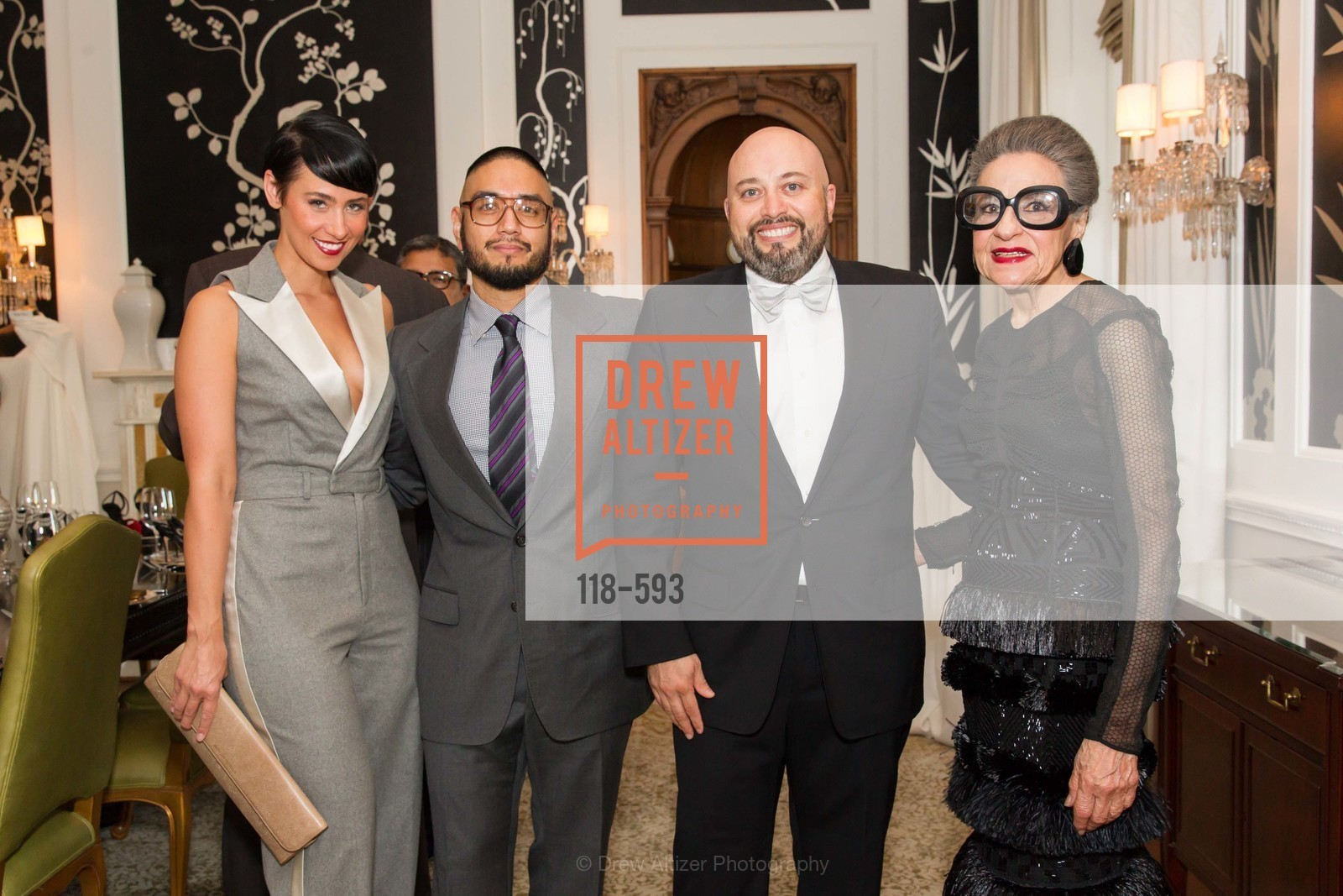 Cristina Crestentini, Wayne Bautista, Alfredo Pedroza, Joy Venturini Bianchi, COUTURE FOR A CAUSE, US, October 4th, 2014,Drew Altizer, Drew Altizer Photography, full-service agency, private events, San Francisco photographer, photographer california