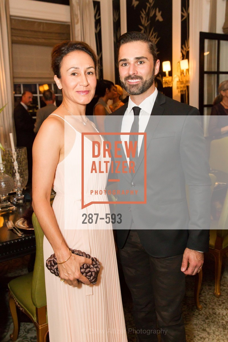 Maryam Monsen, John Bradfield, COUTURE FOR A CAUSE, US, October 4th, 2014,Drew Altizer, Drew Altizer Photography, full-service agency, private events, San Francisco photographer, photographer california