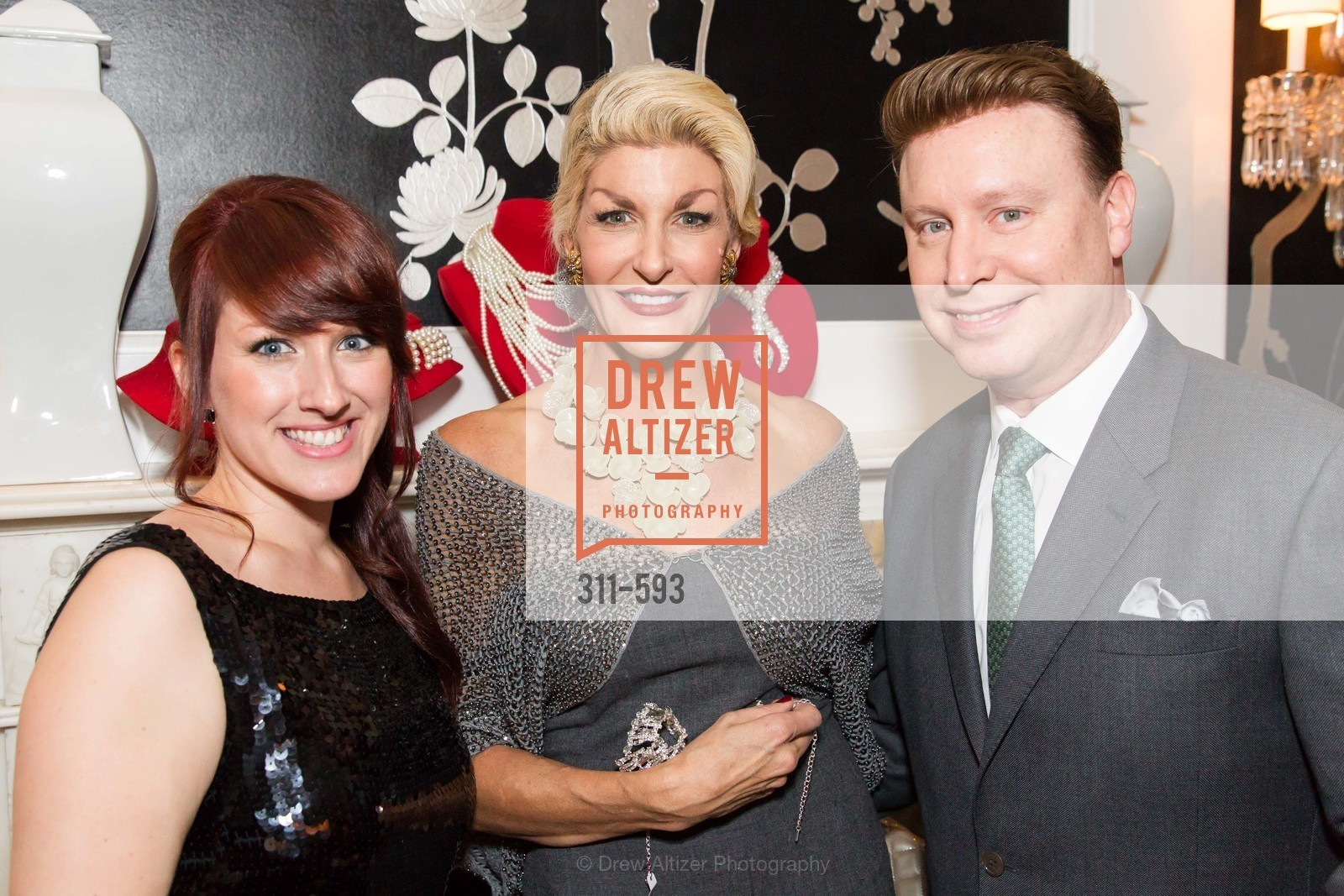 Kariana Brown, Karen Caldwell, Doug Waggener, COUTURE FOR A CAUSE, US, October 5th, 2014,Drew Altizer, Drew Altizer Photography, full-service agency, private events, San Francisco photographer, photographer california