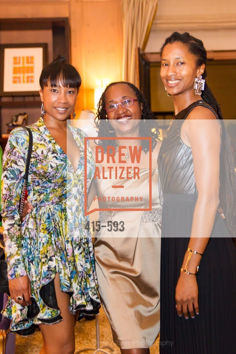 Corinne Dixon, Darlene Mattox, Nicole Dixon, COUTURE FOR A CAUSE, US, October 4th, 2014,Drew Altizer, Drew Altizer Photography, full-service agency, private events, San Francisco photographer, photographer california