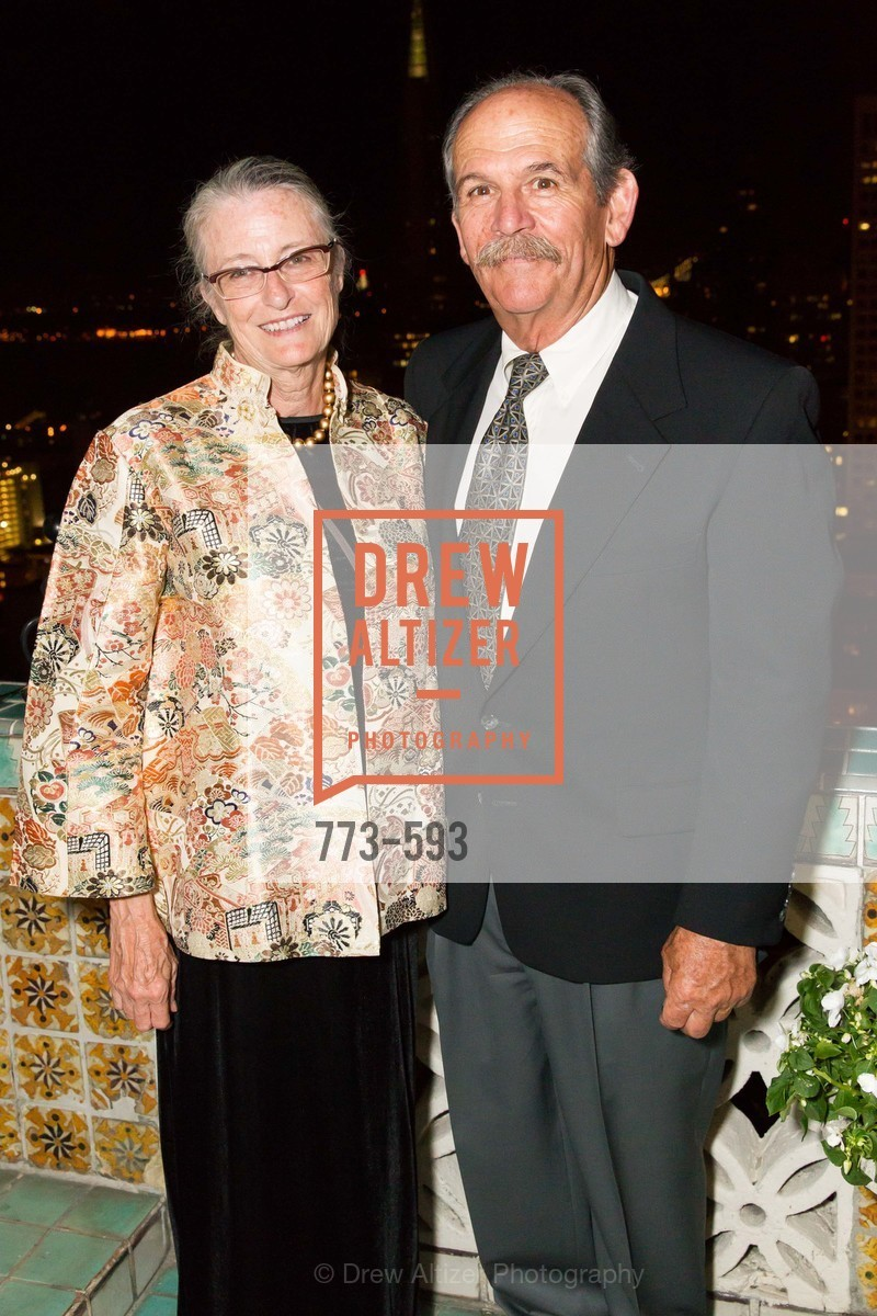 Sharon White, Jim White, COUTURE FOR A CAUSE, US, October 4th, 2014,Drew Altizer, Drew Altizer Photography, full-service agency, private events, San Francisco photographer, photographer california