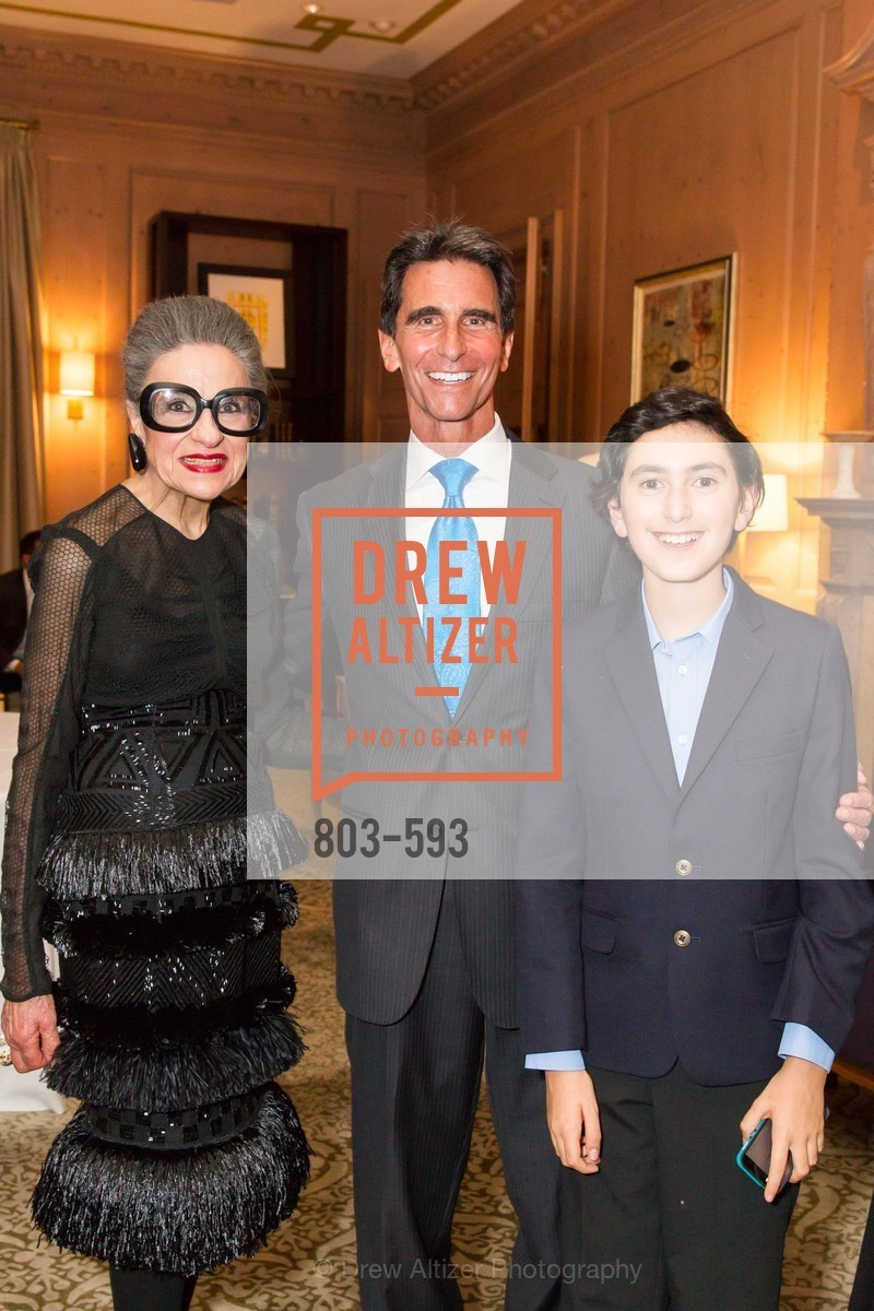 Joy Venturini Bianchi, Mark Leno, Danieli Sarid, COUTURE FOR A CAUSE, US, October 5th, 2014,Drew Altizer, Drew Altizer Photography, full-service agency, private events, San Francisco photographer, photographer california