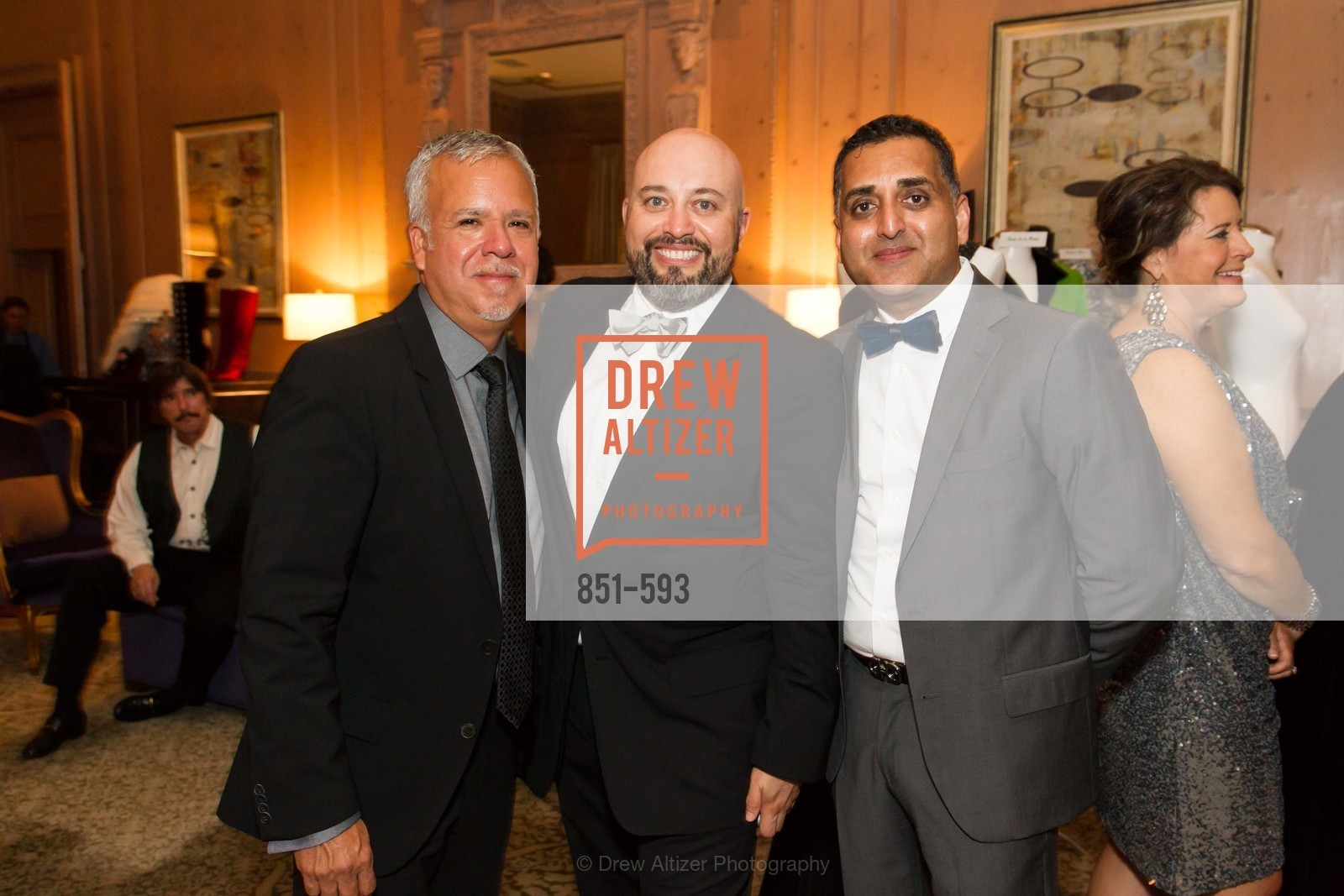 Randy Ynegas, Alfredo Pedroza, Anil Dutt, COUTURE FOR A CAUSE, US, October 5th, 2014,Drew Altizer, Drew Altizer Photography, full-service agency, private events, San Francisco photographer, photographer california