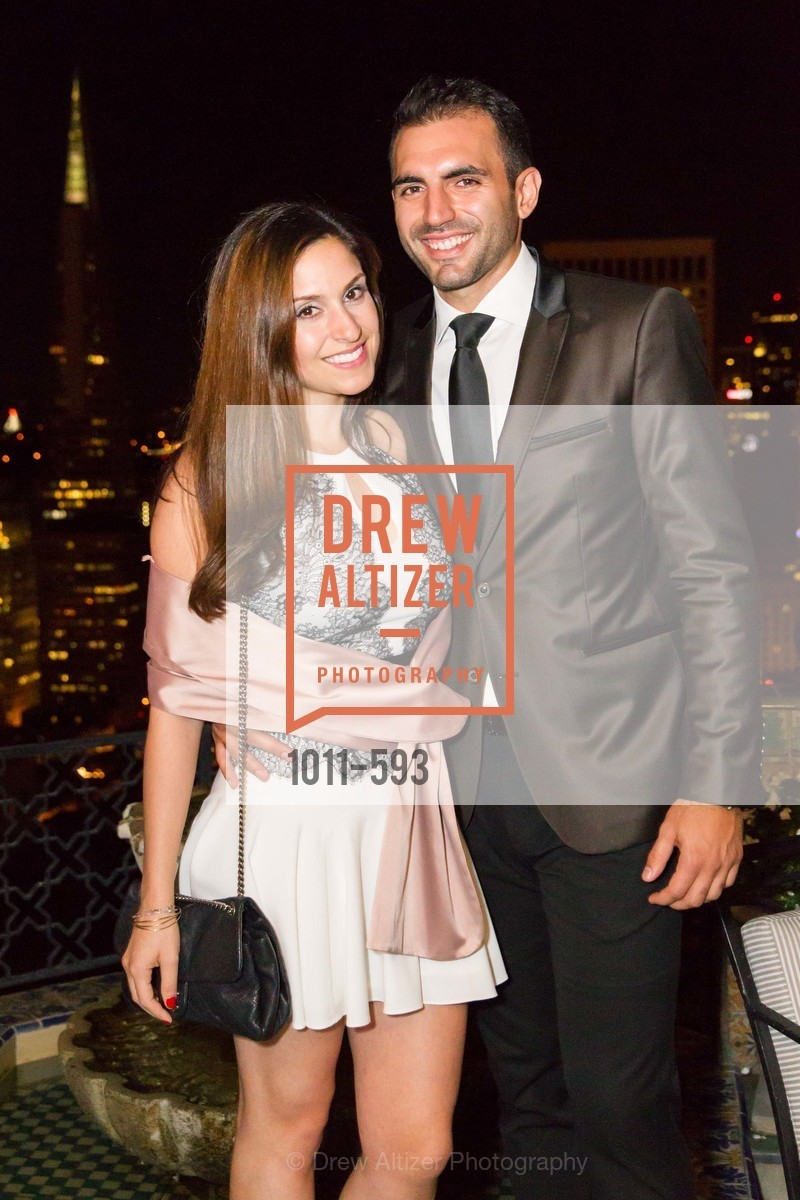 Roza Zadeh, Justin Moayed, COUTURE FOR A CAUSE, US, October 5th, 2014,Drew Altizer, Drew Altizer Photography, full-service event agency, private events, San Francisco photographer, photographer California