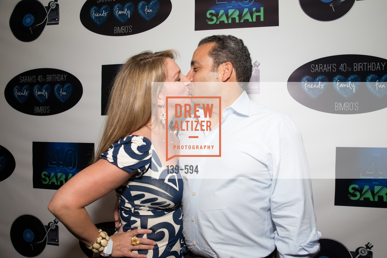 Photo Gallery, SARAH'S 40TH, October 5th, 2014, Photo,Drew Altizer, Drew Altizer Photography, full-service agency, private events, San Francisco photographer, photographer california