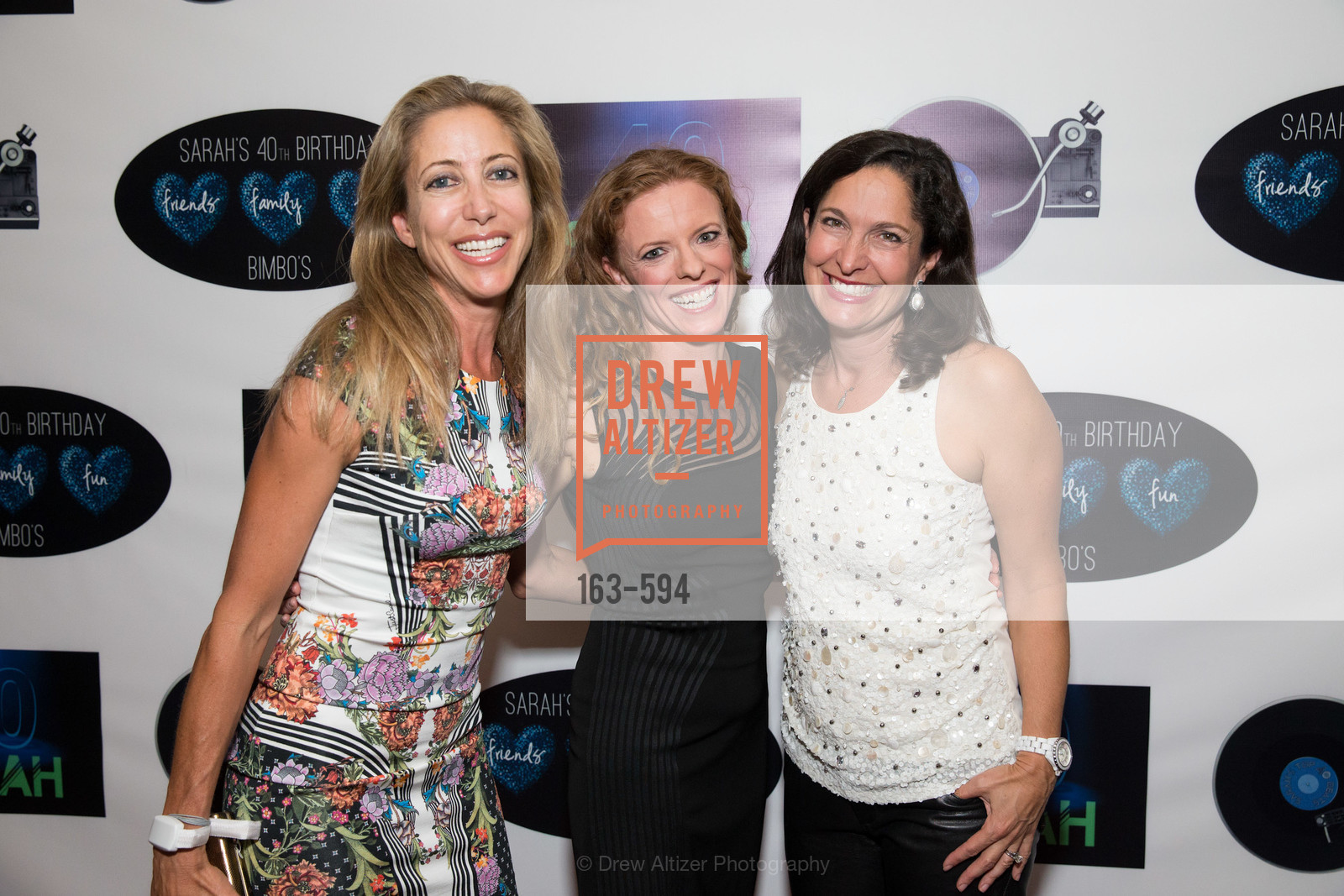 Photo Gallery, SARAH'S 40TH, October 5th, 2014, Photo