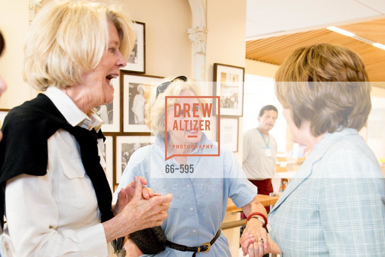 Martha Brigham, The Honorable Nancy Pelosi, ST. ANTHONY'S Dining Room Ribbon Cutting Ceremony, US, October 4th, 2014,Drew Altizer, Drew Altizer Photography, full-service agency, private events, San Francisco photographer, photographer california