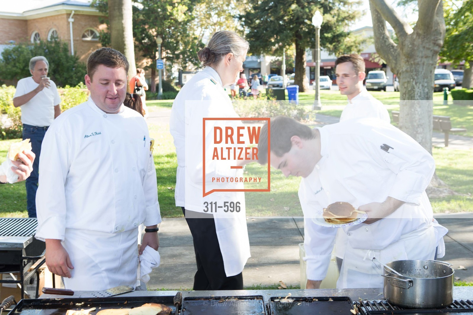 Extras, WILLIAMS-SONOMA Grand Re-Opening Breakfast, October 4th, 2014, Photo,Drew Altizer, Drew Altizer Photography, full-service agency, private events, San Francisco photographer, photographer california
