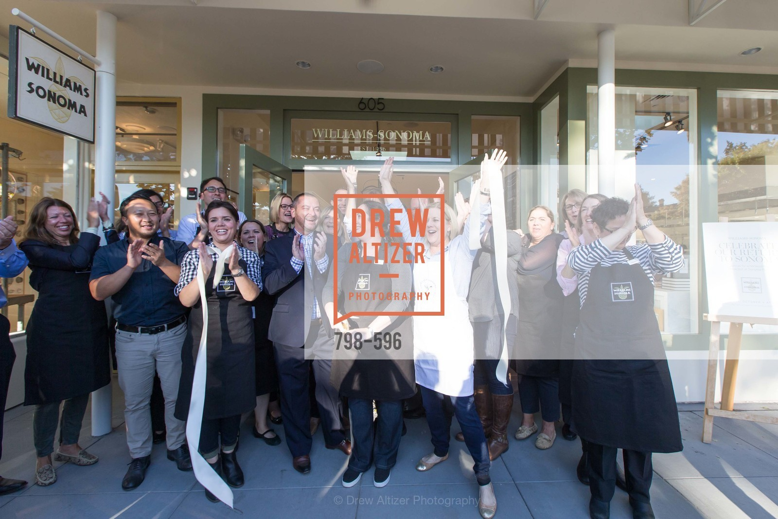 Top Picks, WILLIAMS-SONOMA Grand Re-Opening Breakfast, October 5th, 2014, Photo,Drew Altizer, Drew Altizer Photography, full-service agency, private events, San Francisco photographer, photographer california
