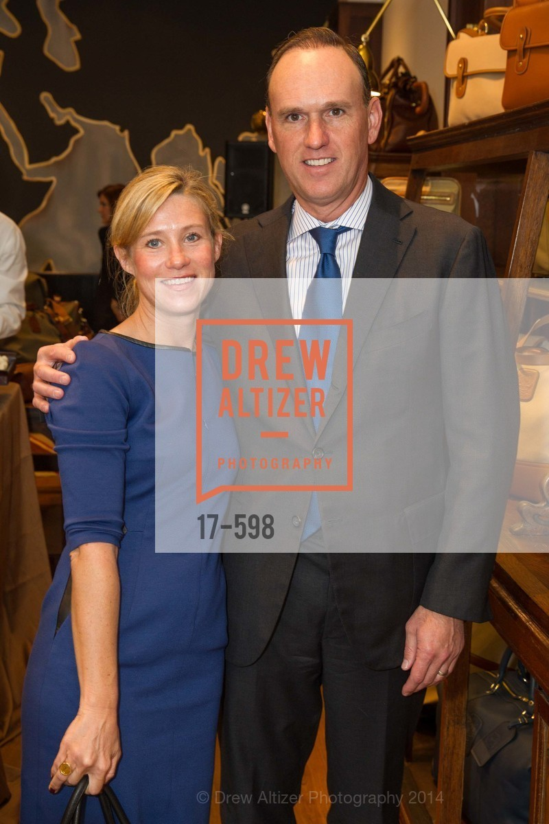 Hilary DeNunzio, Michael DeNunzio, GHURKA FALL FASHION Press Preview Honoring the ZOO BOARD, US, October 7th, 2014,Drew Altizer, Drew Altizer Photography, full-service agency, private events, San Francisco photographer, photographer california