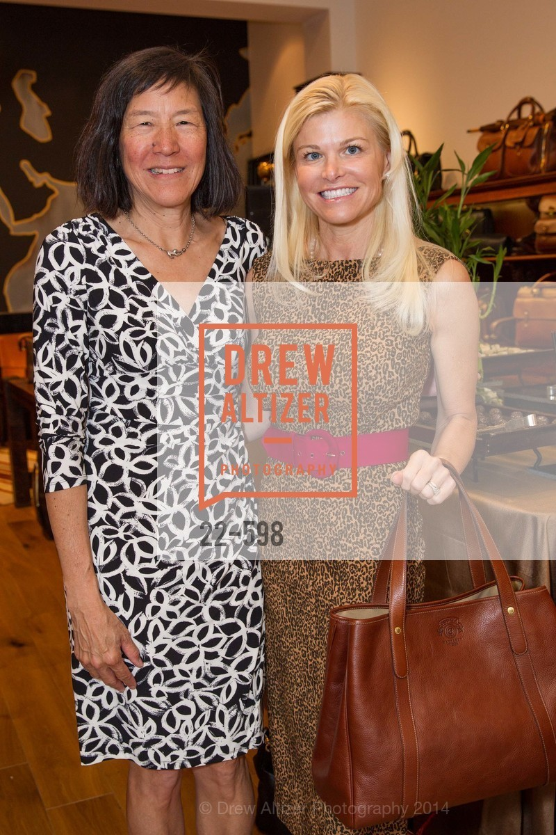 Robin Wu, Lori Shigekane, GHURKA FALL FASHION Press Preview Honoring the ZOO BOARD, US, October 8th, 2014,Drew Altizer, Drew Altizer Photography, full-service agency, private events, San Francisco photographer, photographer california