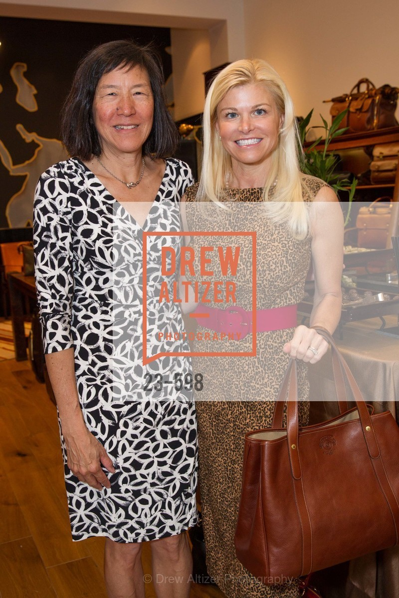 Robin Wu, Lori Shigekane, GHURKA FALL FASHION Press Preview Honoring the ZOO BOARD, US, October 7th, 2014,Drew Altizer, Drew Altizer Photography, full-service agency, private events, San Francisco photographer, photographer california