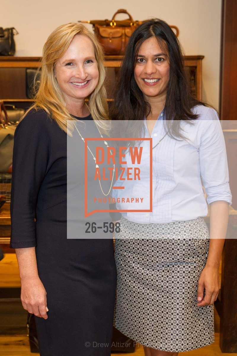 Anne Pedrero, Krutika Patel, GHURKA FALL FASHION Press Preview Honoring the ZOO BOARD, US, October 8th, 2014,Drew Altizer, Drew Altizer Photography, full-service event agency, private events, San Francisco photographer, photographer California
