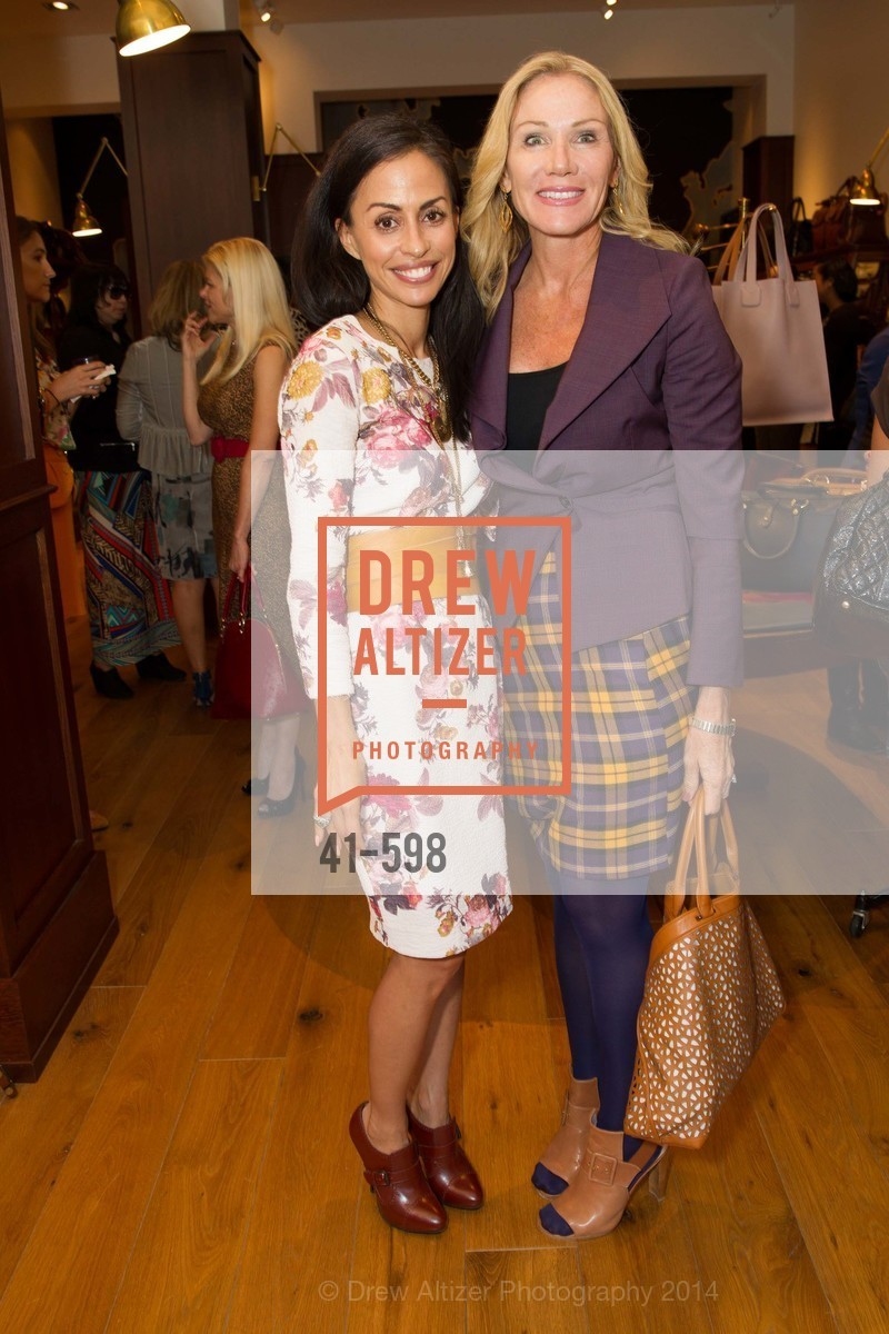 Pam Bristow, Rosemary Baker, GHURKA FALL FASHION Press Preview Honoring the ZOO BOARD, US, October 7th, 2014,Drew Altizer, Drew Altizer Photography, full-service agency, private events, San Francisco photographer, photographer california