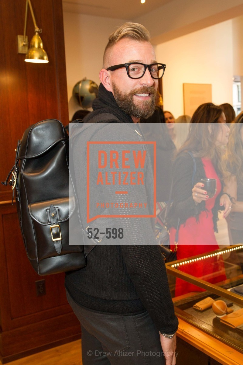Michael Purdy, GHURKA FALL FASHION Press Preview Honoring the ZOO BOARD, US, October 8th, 2014,Drew Altizer, Drew Altizer Photography, full-service agency, private events, San Francisco photographer, photographer california