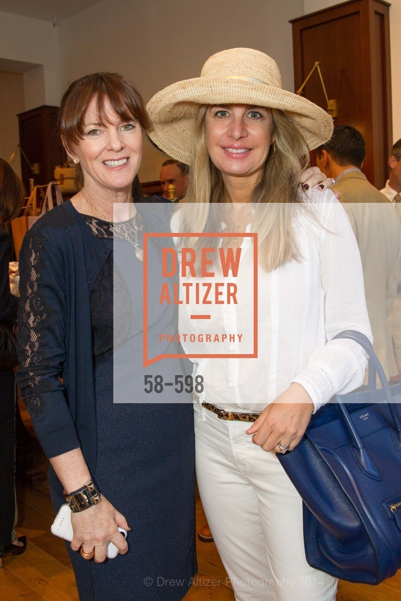 Allison Speer, Suzanne Levit, GHURKA FALL FASHION Press Preview Honoring the ZOO BOARD, US, October 7th, 2014,Drew Altizer, Drew Altizer Photography, full-service agency, private events, San Francisco photographer, photographer california