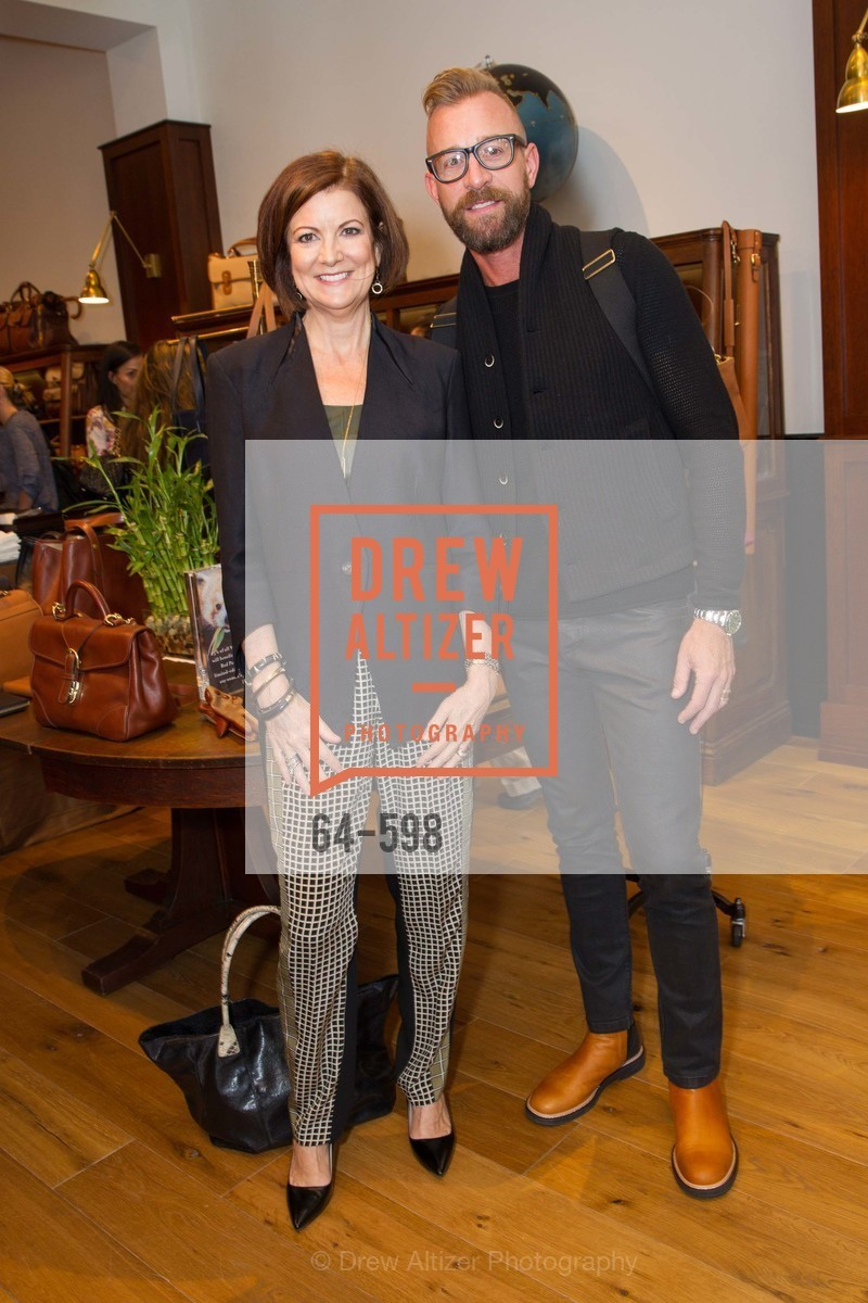 Debra Paterson, Michael Purdy, GHURKA FALL FASHION Press Preview Honoring the ZOO BOARD, US, October 8th, 2014,Drew Altizer, Drew Altizer Photography, full-service agency, private events, San Francisco photographer, photographer california