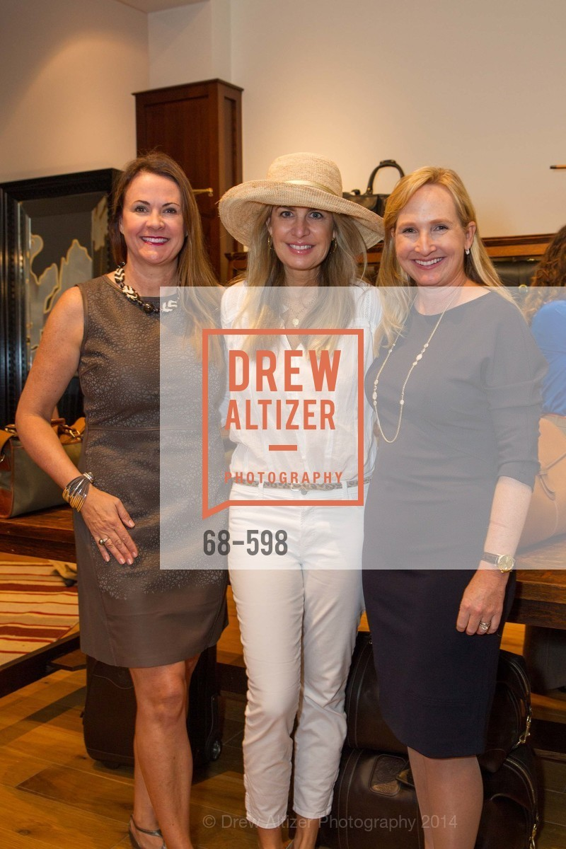 Tanya Peterson, Suzanne Levit, Anne Pedrero, GHURKA FALL FASHION Press Preview Honoring the ZOO BOARD, US, October 8th, 2014,Drew Altizer, Drew Altizer Photography, full-service agency, private events, San Francisco photographer, photographer california