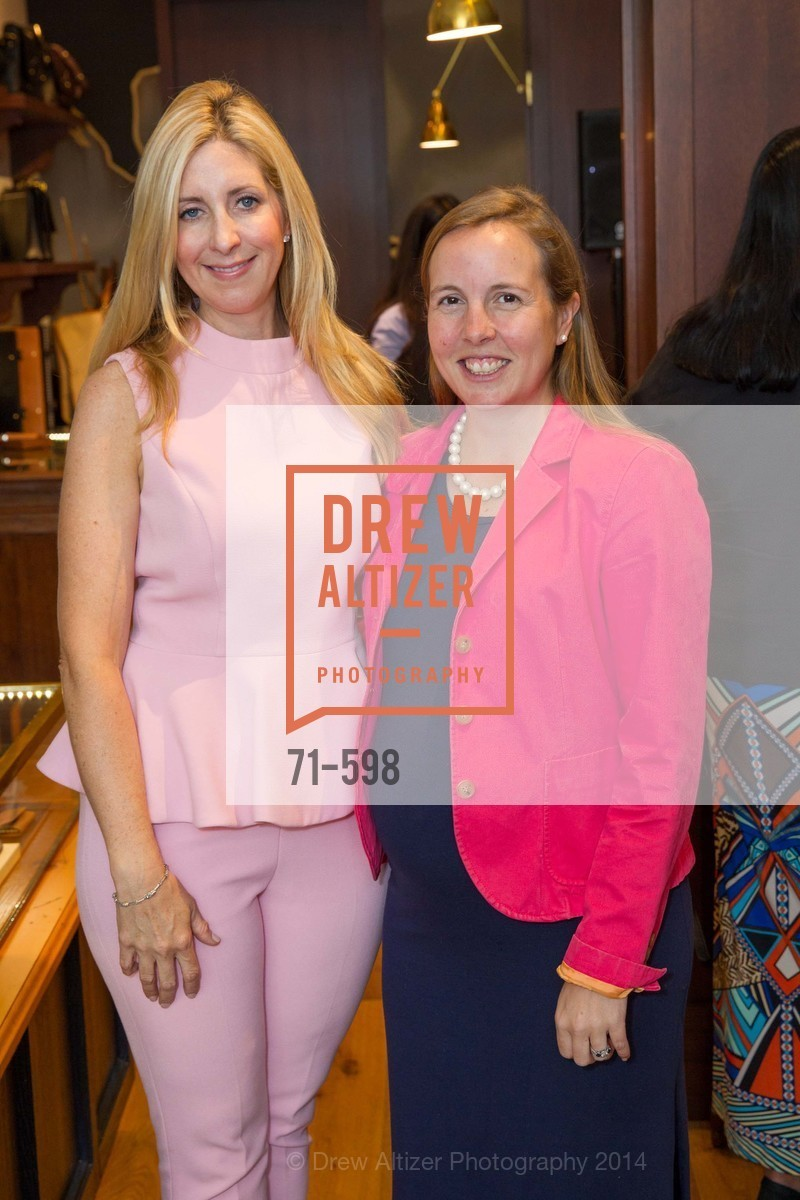 Caroline Dixon, Katie Rothschild, GHURKA FALL FASHION Press Preview Honoring the ZOO BOARD, US, October 8th, 2014,Drew Altizer, Drew Altizer Photography, full-service agency, private events, San Francisco photographer, photographer california