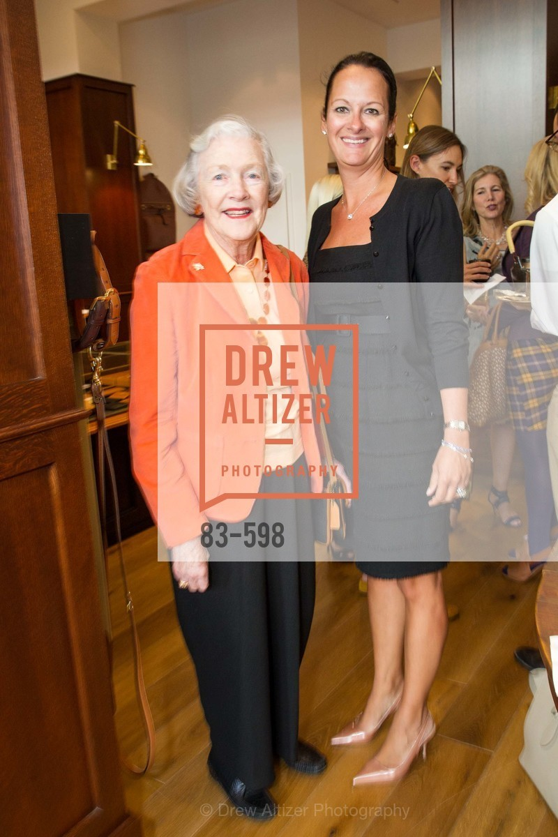 Marianne Peterson, Elizabeth Minick, GHURKA FALL FASHION Press Preview Honoring the ZOO BOARD, US, October 7th, 2014,Drew Altizer, Drew Altizer Photography, full-service agency, private events, San Francisco photographer, photographer california
