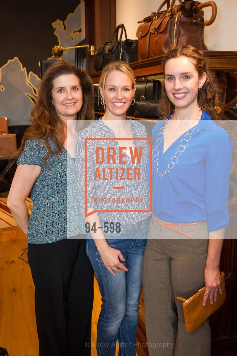 Jennifer Mewha, Julia Nottebohm, Amy Crowson, GHURKA FALL FASHION Press Preview Honoring the ZOO BOARD, US, October 8th, 2014,Drew Altizer, Drew Altizer Photography, full-service agency, private events, San Francisco photographer, photographer california