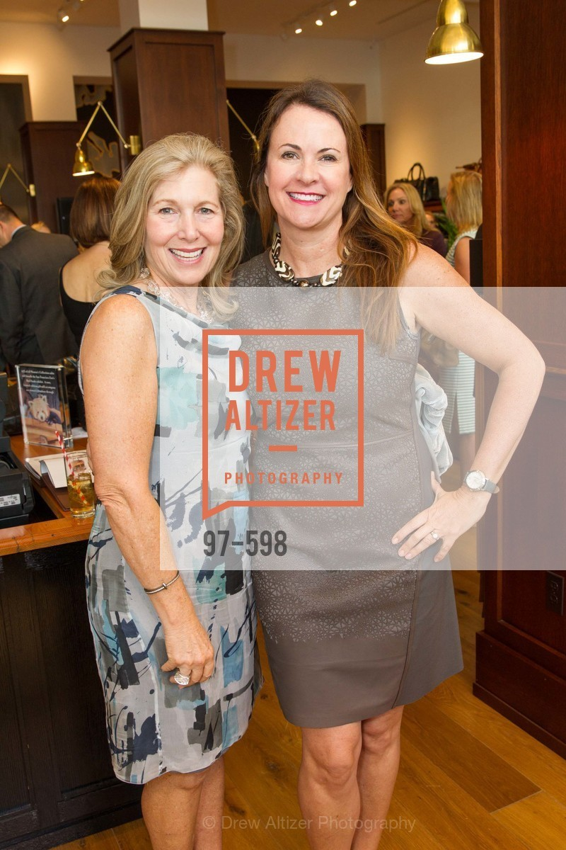 Janie Friend, Tanya Peterson, GHURKA FALL FASHION Press Preview Honoring the ZOO BOARD, US, October 8th, 2014,Drew Altizer, Drew Altizer Photography, full-service agency, private events, San Francisco photographer, photographer california