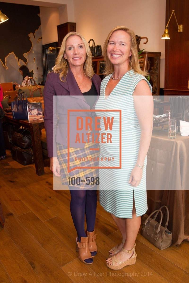 Rosemary Baker, Charley Zeches, GHURKA FALL FASHION Press Preview Honoring the ZOO BOARD, US, October 7th, 2014,Drew Altizer, Drew Altizer Photography, full-service agency, private events, San Francisco photographer, photographer california