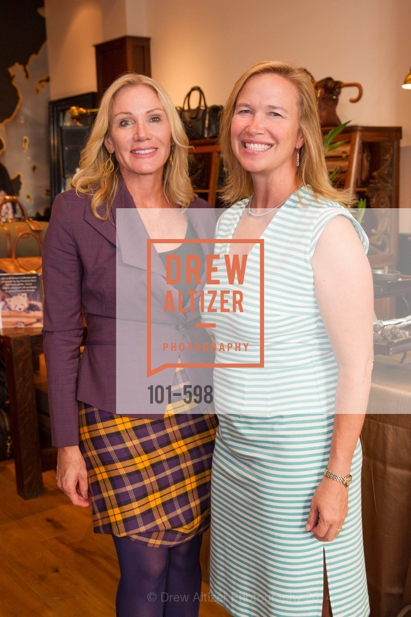 Rosemary Baker, Charley Zeches, GHURKA FALL FASHION Press Preview Honoring the ZOO BOARD, US, October 8th, 2014,Drew Altizer, Drew Altizer Photography, full-service event agency, private events, San Francisco photographer, photographer California