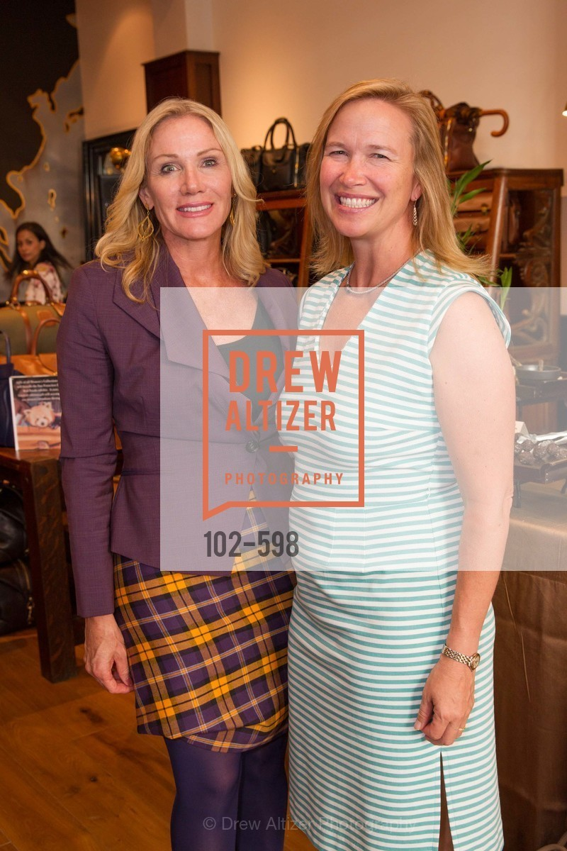 Rosemary Baker, Charley Zeches, GHURKA FALL FASHION Press Preview Honoring the ZOO BOARD, US, October 8th, 2014,Drew Altizer, Drew Altizer Photography, full-service agency, private events, San Francisco photographer, photographer california